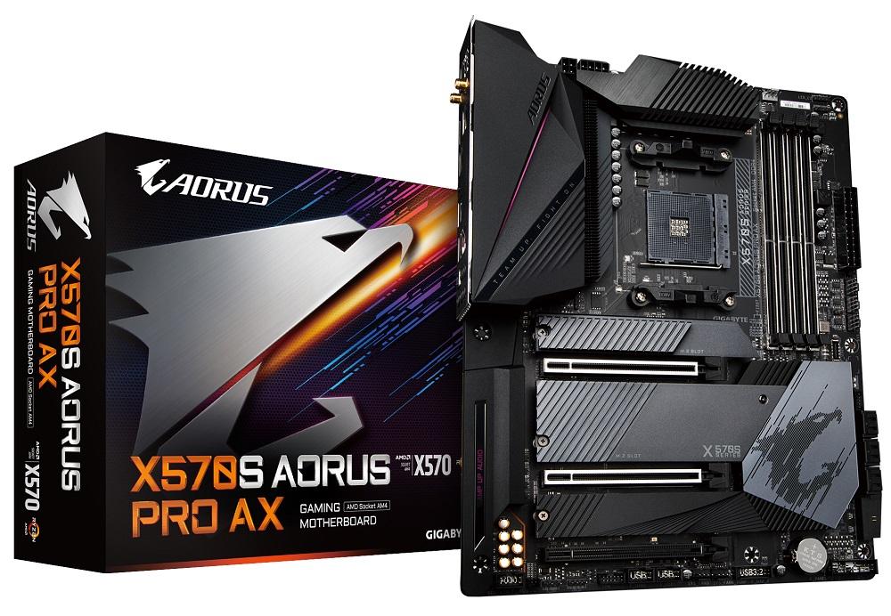 X570S AORUS PRO AX